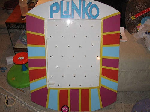 Need to make one of these for Party