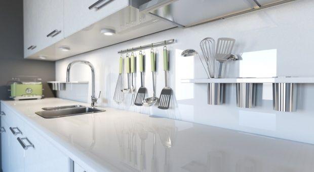 Καθαρή κουζίνα για περισσότερο καιρό;