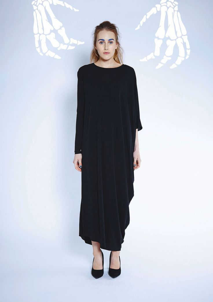 Maaike Clothing | New Zealand Lense Dress