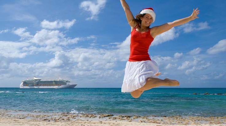 Christmas Getaways Singles