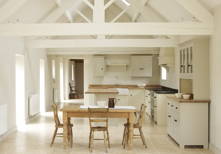 Shaker Kitchens Fullscreen Gallery - deVOL Kitchens | Handmade English Furniture