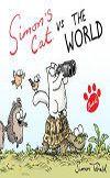 Simon's Cat vs The World! by Simon Tofield.  #rwpchat #furread