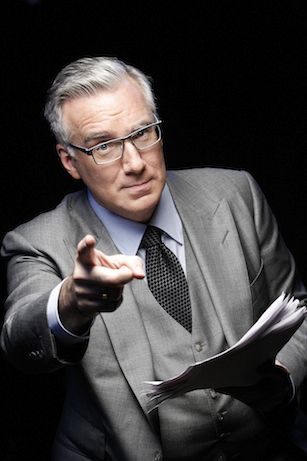 Keith Olbermann - thank you for The Resistance