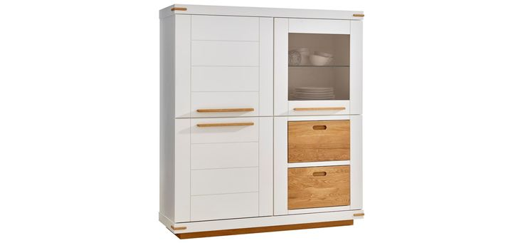 Highboard Natura Eastport Berkemeier Home Company In