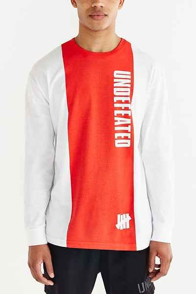 Undefeated Ujax Long-Sleeve Tee - Urban Outfitters