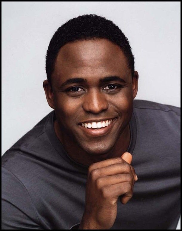 comedians | Wayne Brady | List of Black Comedians