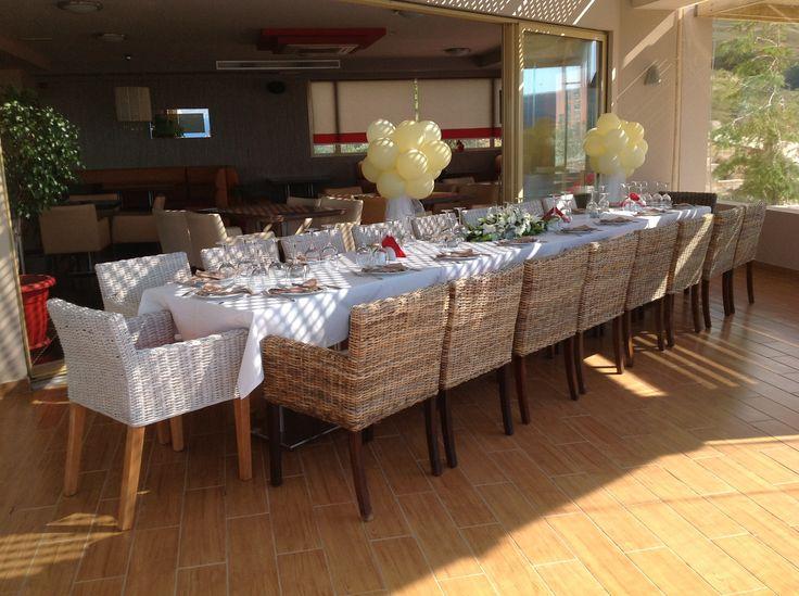Lofakis, Kos. Perfect wedding venue