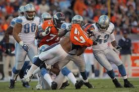 Sunday Night Football Broncos vs Lions: TV Channel Schedule, Start Time, Preview