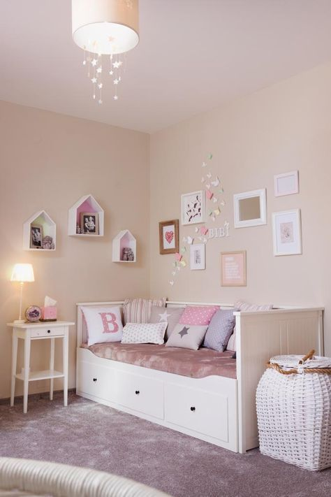 25 + › Housing Inspiration – Kinderzimmer