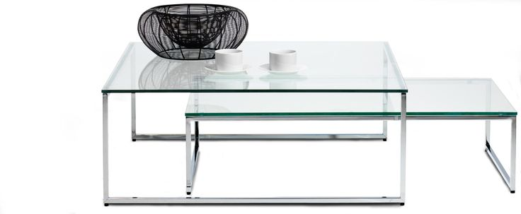 Boconcept Lugo Coffee Tables Taller Table Glass 36 25