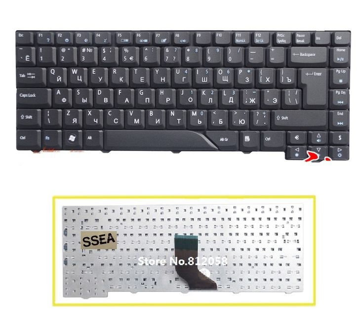 Скачать драйвера на клавиатуру acer