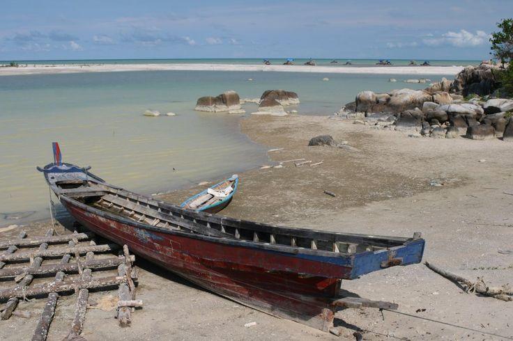 Тиморское море, остров Роти и встреча с друзьями на Бали…
