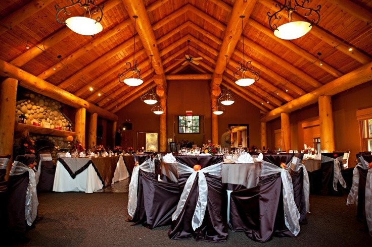 Buffalo Mountain Lodge, Banff, AB  Canadian Rockies, Wedding  Photo Credit: Orange Girl Photography