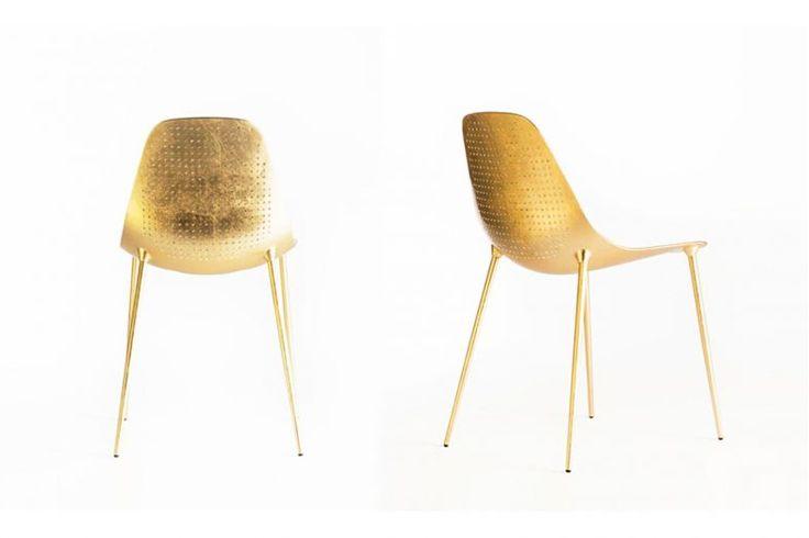 Mammamia Diamond Chair by Lapo Ciatti for Opinion Ciatti