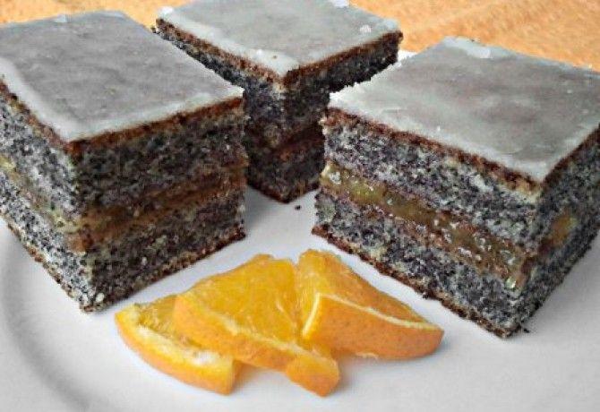Narancsos bögrés mákos recept képpel. Hozzávalók és az elkészítés részletes leírása. A narancsos bögrés mákos elkészítési ideje: 50 perc