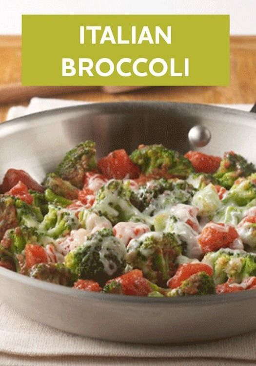 216 best easy vegetarian recipes images on pinterest kitchens this italian broccoli recipe is made with italian flavored tomatoes and italian blend cheese this forumfinder Images