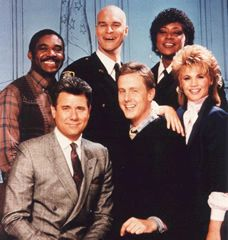 Night Court....oh my gosh...THIS was so great ...characters so funny lovable predictable and big goof balls....loved loved this series and miss them!.....