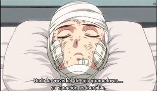 Ushio To Tora (Tv) 2nd Season 3 Sub Español Online