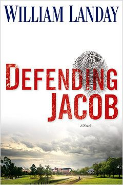 How far would you go to protect your child? That's the provocative question at the heart of William Landay's gripping new thriller, 'Defending Jacob.'