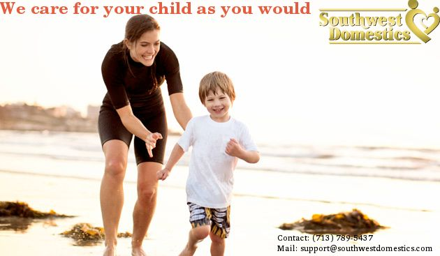 Find babysitting agency in Houston for your child.