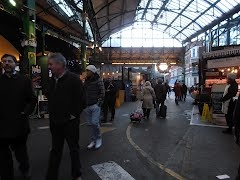 Borough Market, LondonPhotos Shar Community, Borough Marketing