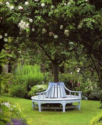 17 Best 1000 images about Garden Seats on Pinterest Chairs