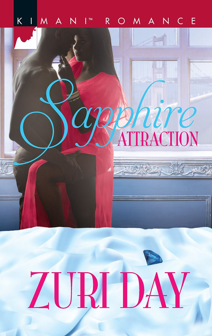 Sapphire Attraction (The Drakes of California) by Zuri Day. Fire and ice… Real estate mogul Ike Drake Jr. likes women the way he likes his cars—polished, sophisticated and reliable. Quinn Taylor, meanwhile, is as fiery and unpredictable as the red Corvette she drives. From the moment she roars into Paradise Cove, music blasting, they're like oil and water. And when a judge rules that Quinn must work off the damages in Ike's office after she broadsides his sedan, the tension between them...