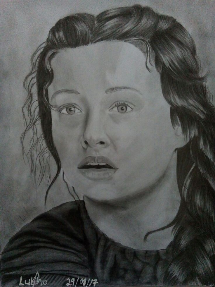 Realistic_drawing_by_Lukhoommy