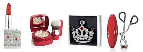 YBF Cosmetics Snow White & the Huntsman Collection- Available May 30 on @HSN!!  #SWATH