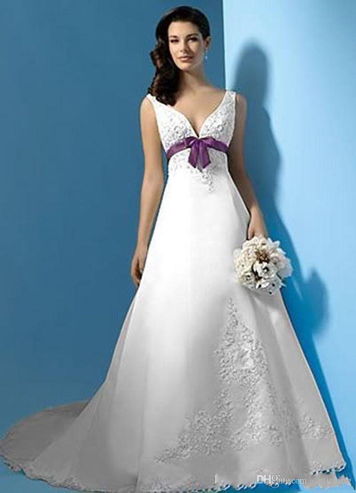 33 best Wedding Dresses images on Pinterest   Wedding frocks, Short ...