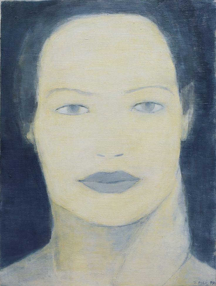 Looking Like Someone Else - Portrait 22