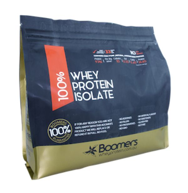 Protein is essential to maintain lean muscle mass. It can be hard to get enough protein after surgery, taking a protein supplement can help. Boomers whey protein isolate is completely flavourless, extremely versatile and easily mixable. One scoop will give you 26.6g protein.   Get this product on our website.    #protein #proteinpowder #bariatric #vsg #wls #gastricsleeve #gastricbypass #sleeve #weightloss #weightlosssurgery #boomers