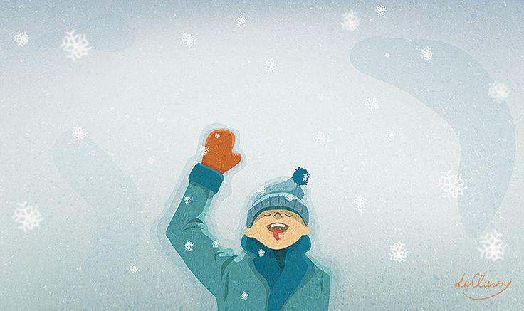 Let it snow - / Dirclumsy