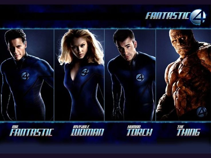 The Thing Fantastic Four Movie | fantastic four movie wallpaper fantastic wallpaper page 1 2 3 here s ...