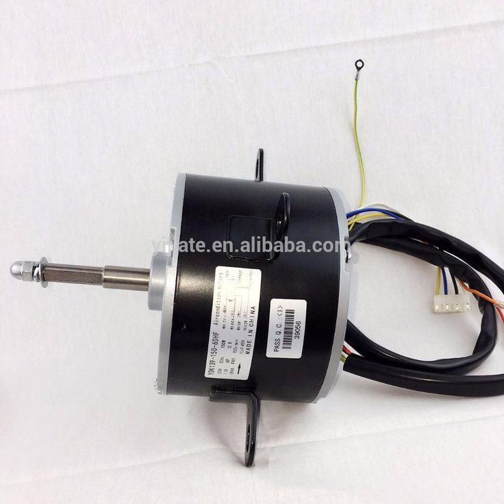 YDK139 150-6DHF MOTOR Air conditioning fan motor Air - conditioning fan motor