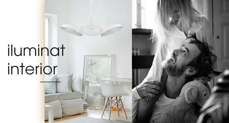 Lumina calda pentru toata familia. Descopera aici: http://elda.ro/categorie-produs/corpuri-de-iluminat/corpuri-de-iluminat-interior/