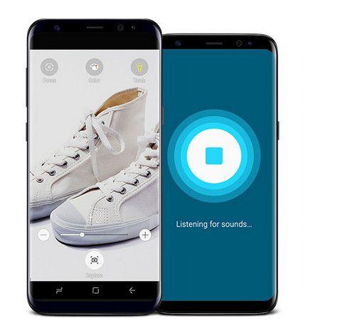 Galaxy S8 Preistipp: Handy für 1 Euro mit 4 GB Vodafone All-In Flat für mtl. 34,99 Euro -Telefontarifrechner.de News
