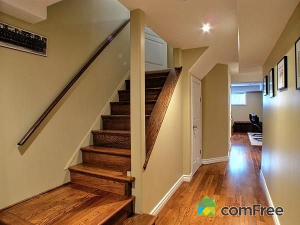 32 best images about basement ideas on pinterest for Finishing a basement step by step guide