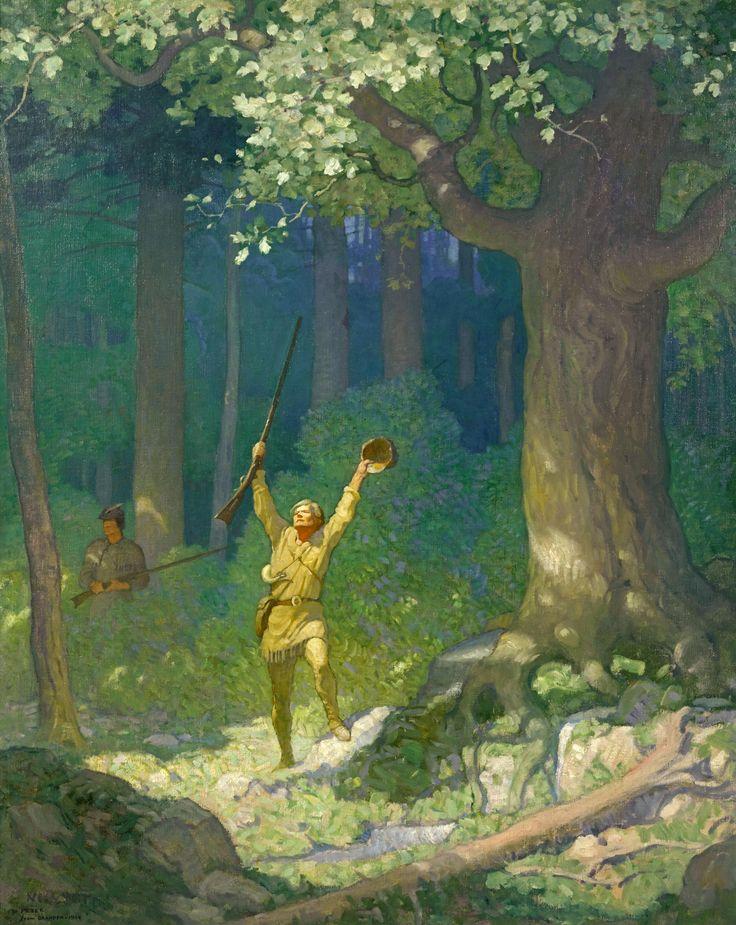 woodland homework