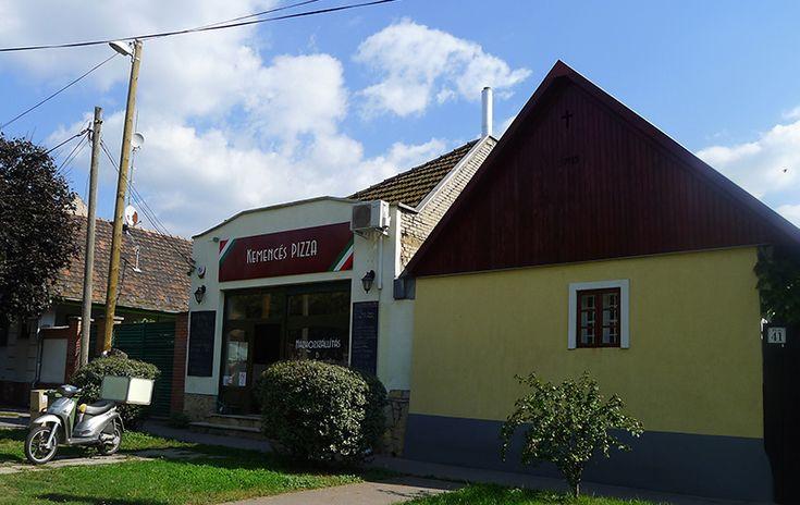 Kemencés Pizza Rákospalotán 1152 Budapest, Fő út 39.