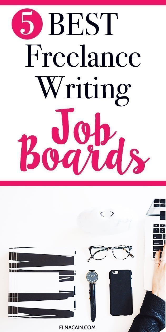 What Are The Best Freelance Writing Job Boards If You Re A Brand New Freelance Writer Job Boards Can He Writing Jobs Freelance Writing Jobs Freelance Writing