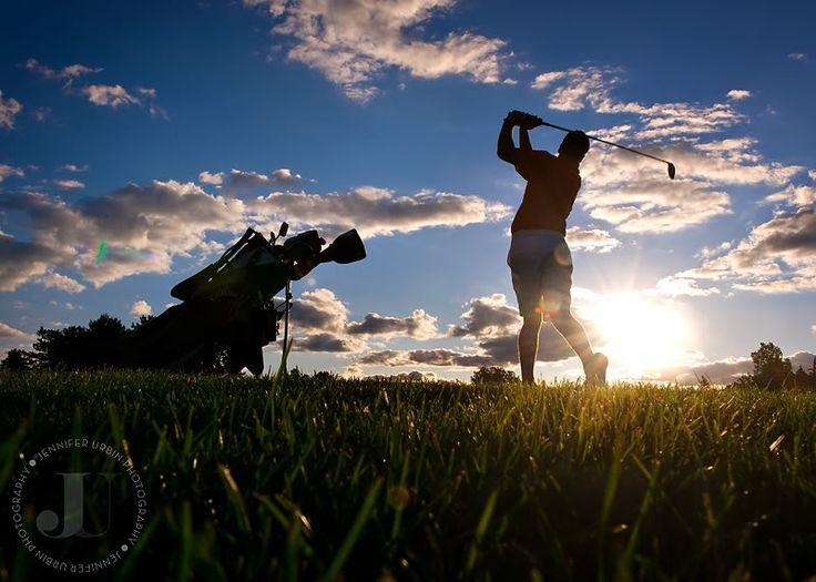 Northville MI Senior Pictures,Golf Pictures,Northville Photographer,West Bloomfield,MI Senior Pictures
