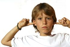 My Aspergers Child: Helping Resistant Aspergers Children with Transitions