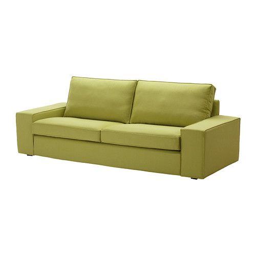 Sofa - in grey