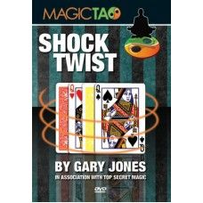 Shock Twist By Gary Jones
