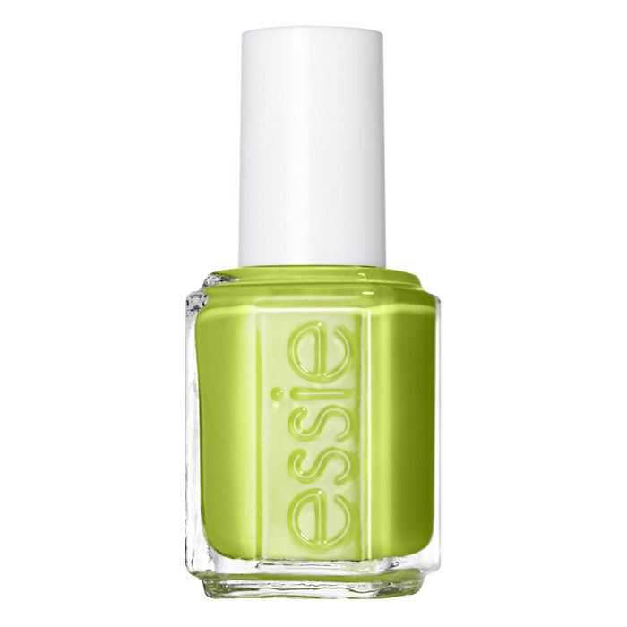 94 best Fashion - Nail (Essie) images on Pinterest | Nail polish ...