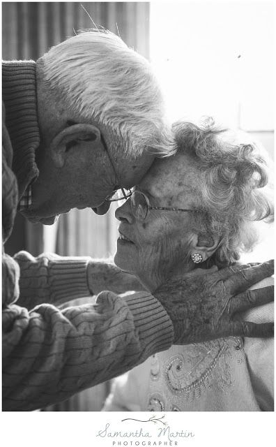 Evelyn and Frank. <3: 65 Years, Time, Samantha Martin, I Trave, Atravez Del, Grandparents Photography, Marriage, Frankevelyn13 Jpg Large, Love