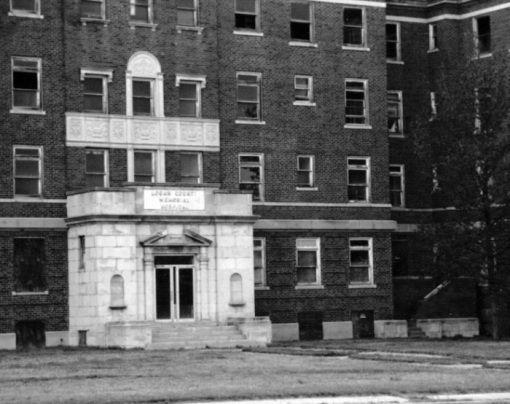 Haunted hospitals | Hospital abandonado en Oklahoma - Taringa!