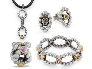 pandora necklace design ideas - Google Search