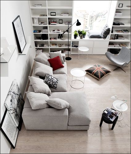 Beautiful living spaces | Her Couture Life www.hercouturelife.com